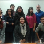 Tocopilla English Network