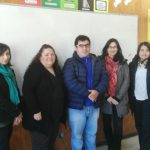Cobquecura English Teachers Network