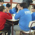 Campamento en Puerto Natales