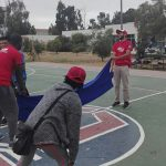 Camp TP Coquimbo
