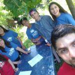 Camp TP Araucanía