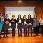 4º lugar - Colegio Nuestra Señora del Carmen, Región de Los Ríos