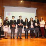 2º lugar - Liceo Polivalente Carlos Montané Castro, Región del Biobío
