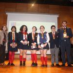 3º lugar - North American College, Región de Arica y Parinacota